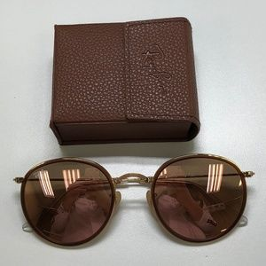 🕶️Ray-Ban RB3517 Women's Sunglasses/716/TIA212🕶️